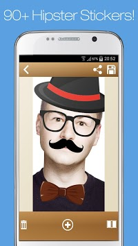 Hipster Photo Editor PC screenshot 3