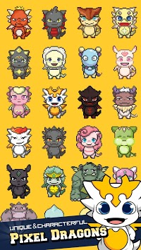 Pocket Dragons pc screenshot 1
