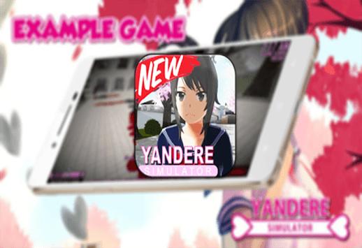 High School Yandere Simulator 2k19 Walktrough for PC Windows or MAC