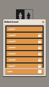 Hardest Chess - Offline Chess pc screenshot 2