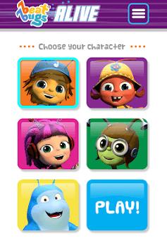 Beat Bugs™ Alive pc screenshot 1