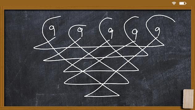 Blackboard - Magic Slate pc screenshot 1