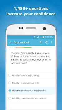 Dental Hygiene Mastery: NBDHE pc screenshot 1