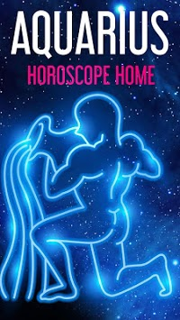 Aquarius Horoscope Home - Daily Zodiac Astrology pc screenshot 1