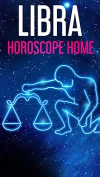 Libra Horoscope Home - Daily Zodiac Astrology pc screenshot 1