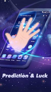 Horoscope Launcher - Zodiac Sign,Tarot & Astrology pc screenshot 1