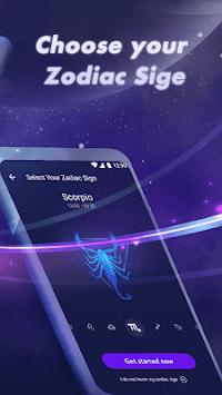 Horoscope Launcher - Zodiac Sign,Tarot & Astrology pc screenshot 2