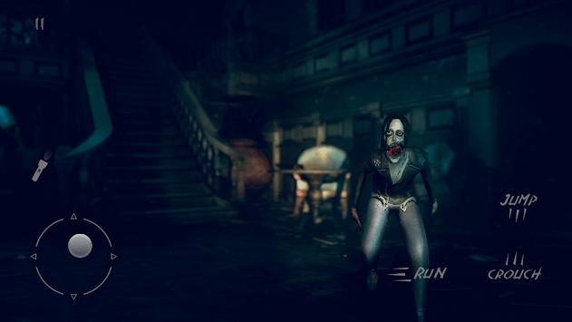 Escape from Ayuwoki pc screenshot 1