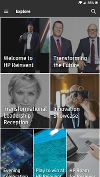 HP Reinvent 2019 pc screenshot 1