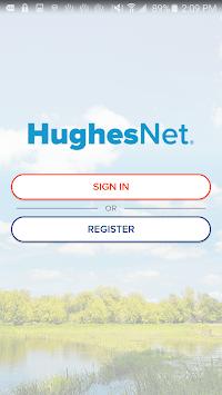 HughesNet Mobile pc screenshot 1