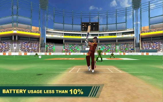 Cricket Lite 3D: Real-Time Multiplayer pc screenshot 2