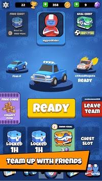 Hyperball Legends pc screenshot 2