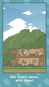 Tsuki Adventure pc screenshot 2