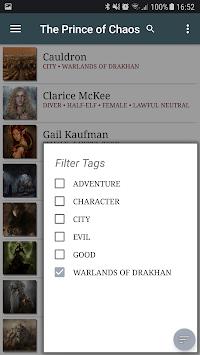 Pocket Campaigns pc screenshot 1