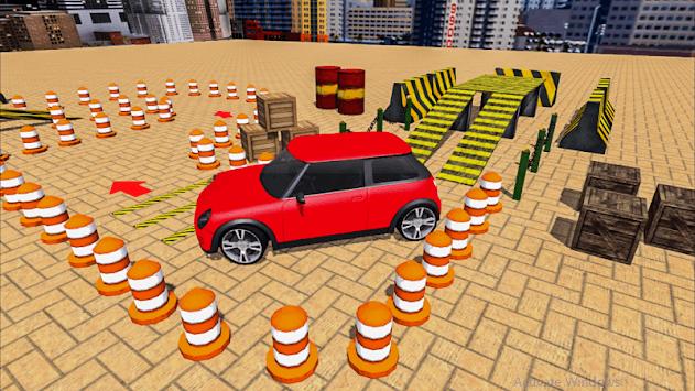 Multistory Car Crazy Parking 3D 3 pc screenshot 1