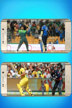 Live cricket Tv pc screenshot 1
