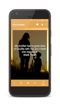 Mom Quotes pc screenshot 1
