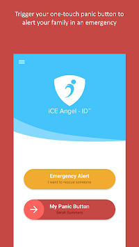 iCE Angel – ID™ Global Emergency Medical Alert SOS pc screenshot 1