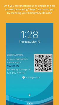 iCE Angel – ID™ Global Emergency Medical Alert SOS pc screenshot 2