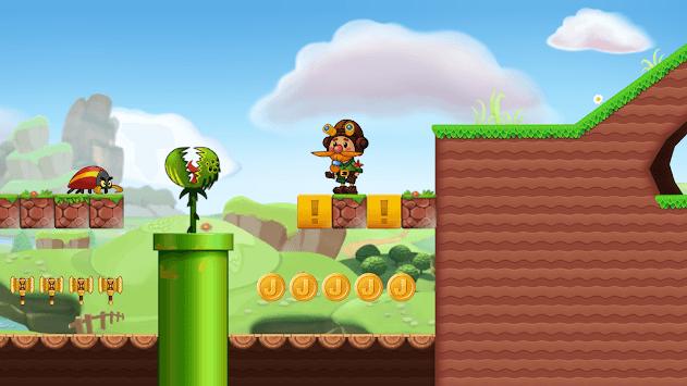 Jake's Adventure: Salvation sweetheart pc screenshot 1