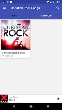 Christian Rock Songs pc screenshot 2