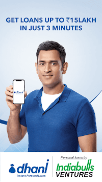 Instant Personal Loan App – Indiabulls Dhani pc screenshot 1