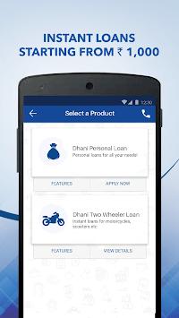 Instant Personal Loan App – Indiabulls Dhani pc screenshot 2