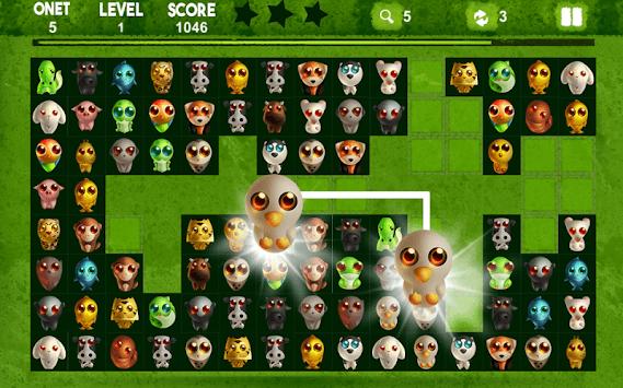 Onet Animal Legend pc screenshot 1