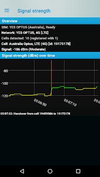 Phone signal pc screenshot 1