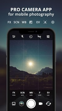 HD Camera Pro : Best Camera HD Professional (Lite) pc screenshot 1