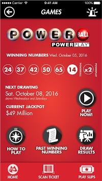 Montana Lottery Official App pc screenshot 1