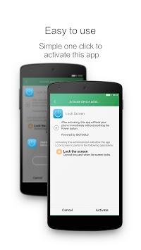 Lock Screen pc screenshot 1