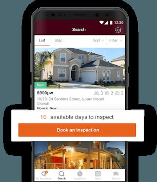 TenantApp Properties For Rent pc screenshot 1