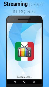 ITALIA Tv Free pc screenshot 1