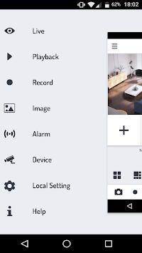 iUVS plus pc screenshot 1