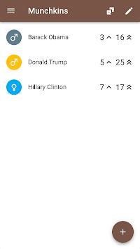 Munchkin Level Counter pc screenshot 1