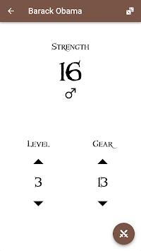 Munchkin Level Counter pc screenshot 2