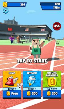 Jet Triple Jump pc screenshot 1