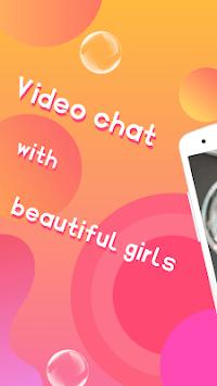 Banana-1v1 video chat , dating, short video pc screenshot 1