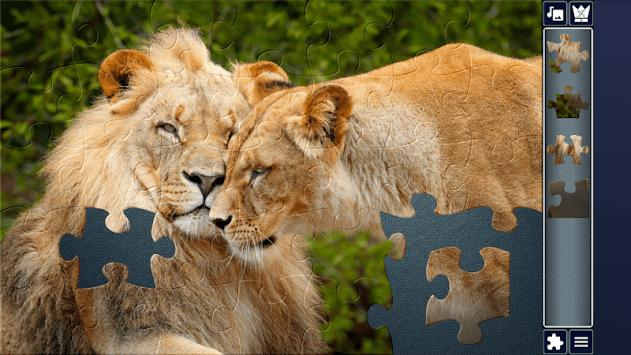 Jigsaw - Free Memorize Puzzle pc screenshot 1