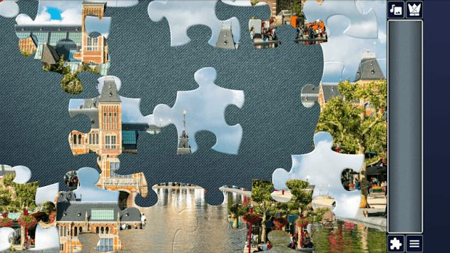Jigsaw - Free Memorize Puzzle pc screenshot 2