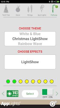 AppLights pc screenshot 1