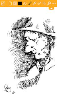 Hand Drawing (Sketch, Memo) pc screenshot 1