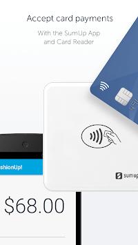 SumUp -  Credit Card Reader pc screenshot 1