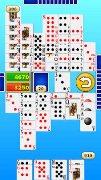Canasta pc screenshot 2