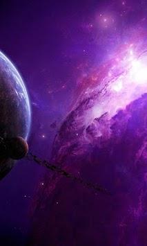 3D Space Galaxy HD Theme Wallpapers pc screenshot 1