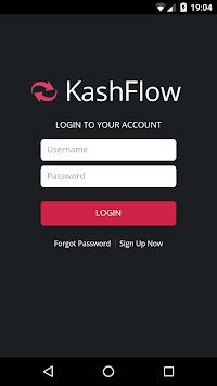 KashFlow Go pc screenshot 1