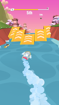 Flippy Race pc screenshot 1