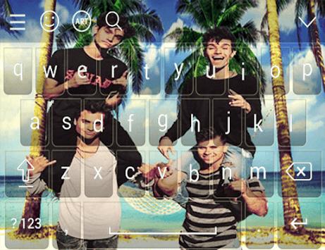 Dobre Brothers Keyboard pc screenshot 2