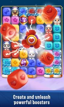 Pet Rescue Puzzle Saga pc screenshot 2